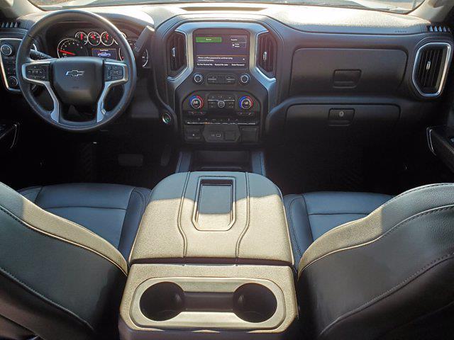 2019 Chevrolet Silverado 1500 Crew Cab 4x4, Pickup #M90928B - photo 27