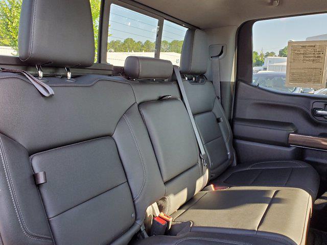 2019 Chevrolet Silverado 1500 Crew Cab 4x4, Pickup #M90928B - photo 31