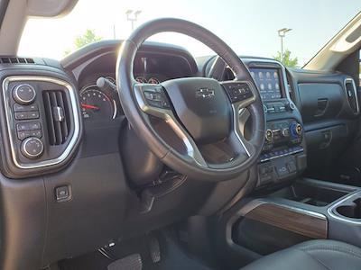 2019 Chevrolet Silverado 1500 Crew Cab 4x4, Pickup #M90928B - photo 15