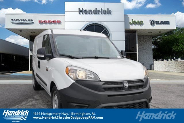 2015 Ram ProMaster City FWD, Empty Cargo Van #DM30118A - photo 1