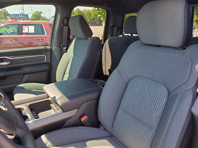 2021 Ram 1500 Quad Cab 4x2, Pickup #MA02098 - photo 13