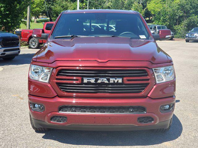 2021 Ram 1500 Quad Cab 4x2, Pickup #MA02098 - photo 9