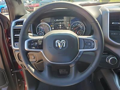 2021 Ram 1500 Quad Cab 4x2, Pickup #MA02098 - photo 15