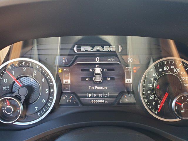 2021 Ram 1500 Quad Cab 4x2, Pickup #MA02100 - photo 16