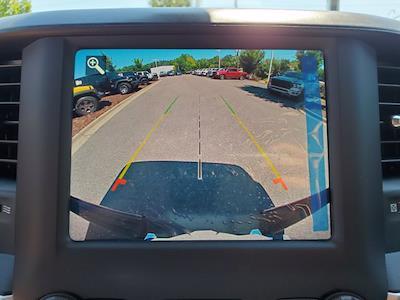 2021 Ram 1500 Quad Cab 4x2, Pickup #MA02100 - photo 17