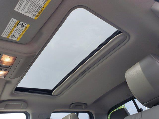 2019 Nissan Frontier Crew Cab 4x2, Pickup #PS20804 - photo 15