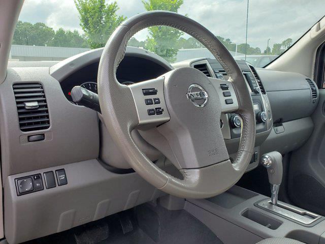 2019 Nissan Frontier Crew Cab 4x2, Pickup #PS20804 - photo 16