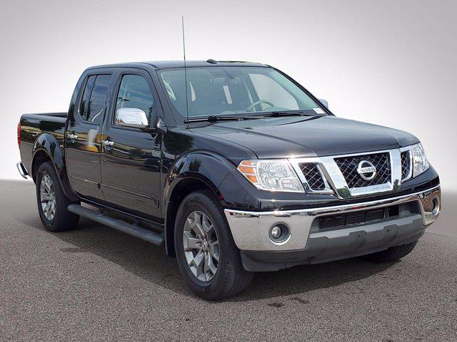 2019 Nissan Frontier Crew Cab 4x2, Pickup #PS20804 - photo 4