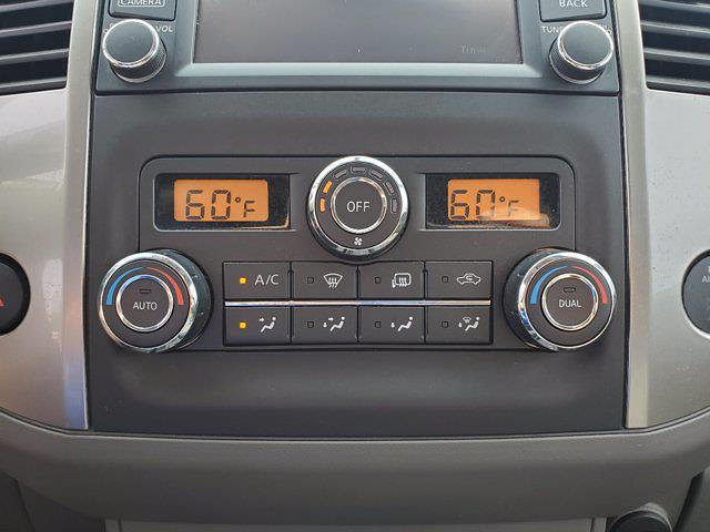 2019 Nissan Frontier Crew Cab 4x2, Pickup #PS20804 - photo 24