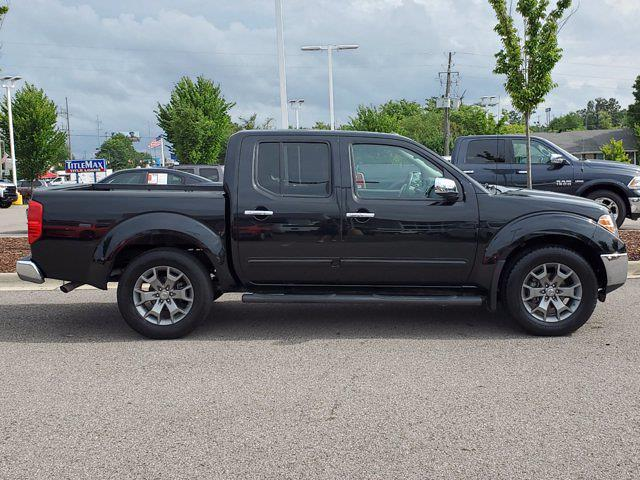 2019 Nissan Frontier Crew Cab 4x2, Pickup #PS20804 - photo 3