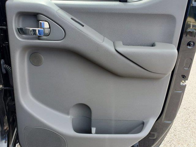 2019 Nissan Frontier Crew Cab 4x2, Pickup #PS20804 - photo 31