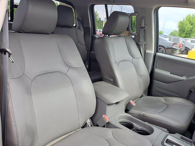 2019 Nissan Frontier Crew Cab 4x2, Pickup #PS20804 - photo 34