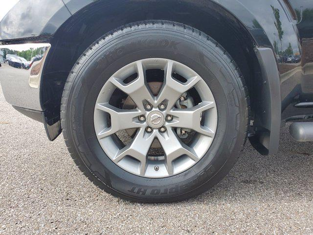2019 Nissan Frontier Crew Cab 4x2, Pickup #PS20804 - photo 36