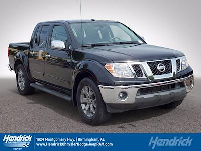 2019 Nissan Frontier Crew Cab 4x2, Pickup #PS20804 - photo 1