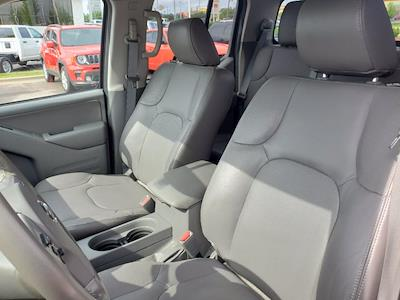 2019 Nissan Frontier Crew Cab 4x2, Pickup #PS20804 - photo 14