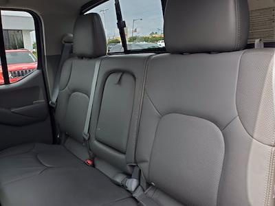 2019 Nissan Frontier Crew Cab 4x2, Pickup #PS20804 - photo 28