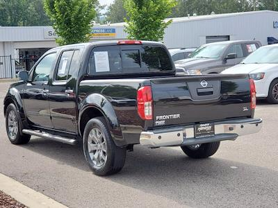 2019 Nissan Frontier Crew Cab 4x2, Pickup #PS20804 - photo 6