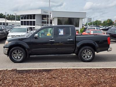 2019 Nissan Frontier Crew Cab 4x2, Pickup #PS20804 - photo 7