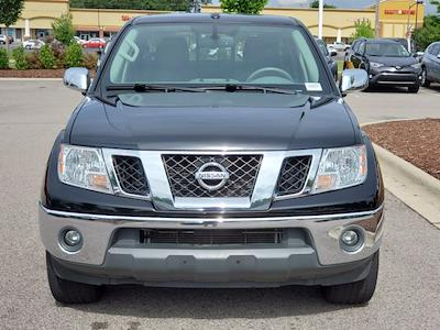 2019 Nissan Frontier Crew Cab 4x2, Pickup #PS20804 - photo 9