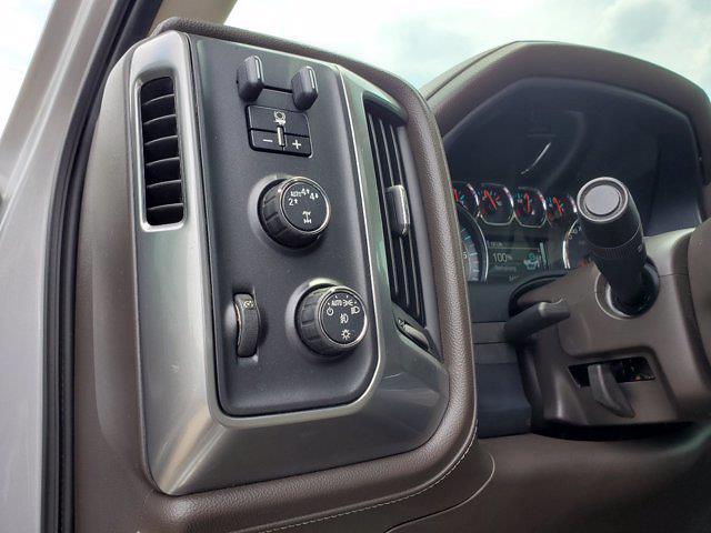 2017 Chevrolet Silverado 1500 Crew Cab 4x4, Pickup #PS20833 - photo 14