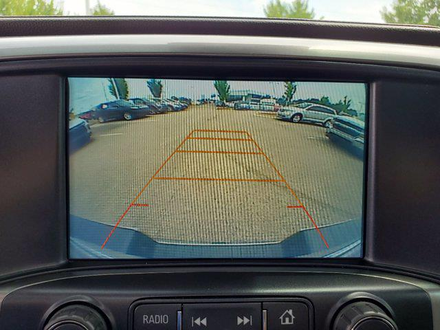 2017 Chevrolet Silverado 1500 Crew Cab 4x4, Pickup #PS20833 - photo 21