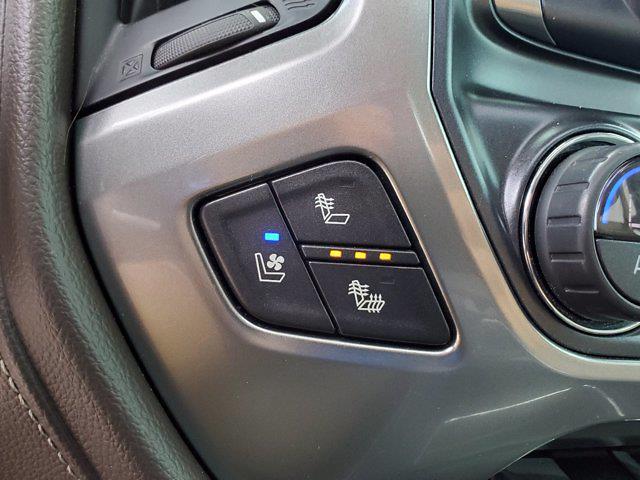 2017 Chevrolet Silverado 1500 Crew Cab 4x4, Pickup #PS20833 - photo 24