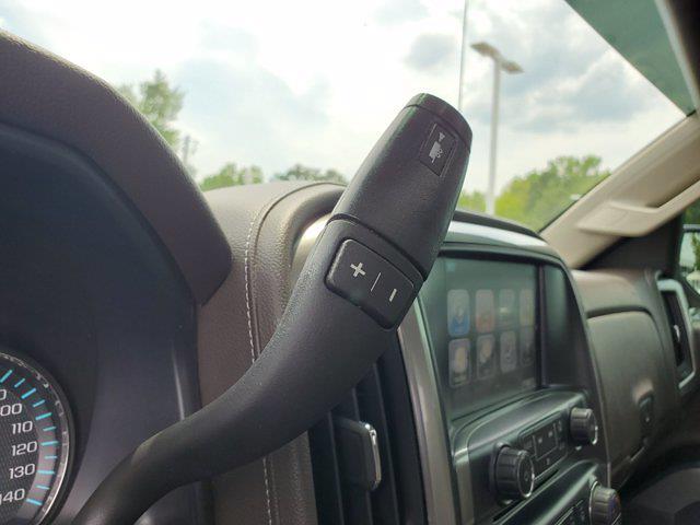 2017 Chevrolet Silverado 1500 Crew Cab 4x4, Pickup #PS20833 - photo 25