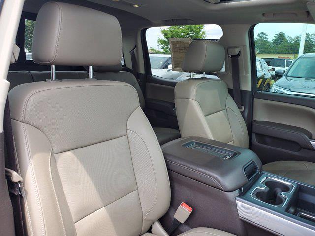 2017 Chevrolet Silverado 1500 Crew Cab 4x4, Pickup #PS20833 - photo 33