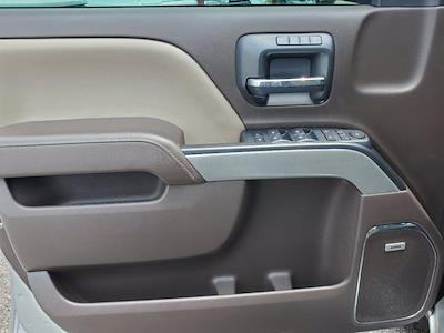 2017 Chevrolet Silverado 1500 Crew Cab 4x4, Pickup #PS20833 - photo 10