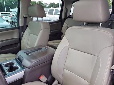2017 Chevrolet Silverado 1500 Crew Cab 4x4, Pickup #PS20833 - photo 15