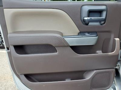 2017 Chevrolet Silverado 1500 Crew Cab 4x4, Pickup #PS20833 - photo 26