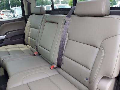 2017 Chevrolet Silverado 1500 Crew Cab 4x4, Pickup #PS20833 - photo 27