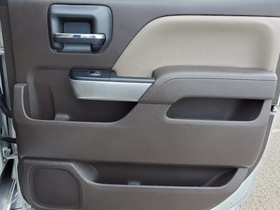 2017 Chevrolet Silverado 1500 Crew Cab 4x4, Pickup #PS20833 - photo 30