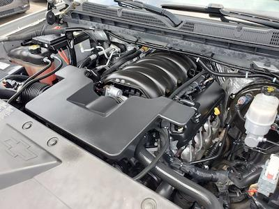 2017 Chevrolet Silverado 1500 Crew Cab 4x4, Pickup #PS20833 - photo 34