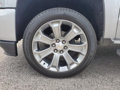 2017 Chevrolet Silverado 1500 Crew Cab 4x4, Pickup #PS20833 - photo 35