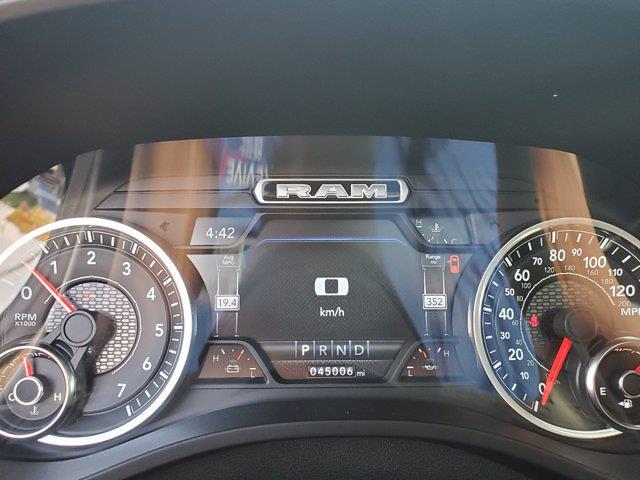 2019 Ram 1500 Crew Cab 4x4, Pickup #PS20856 - photo 19
