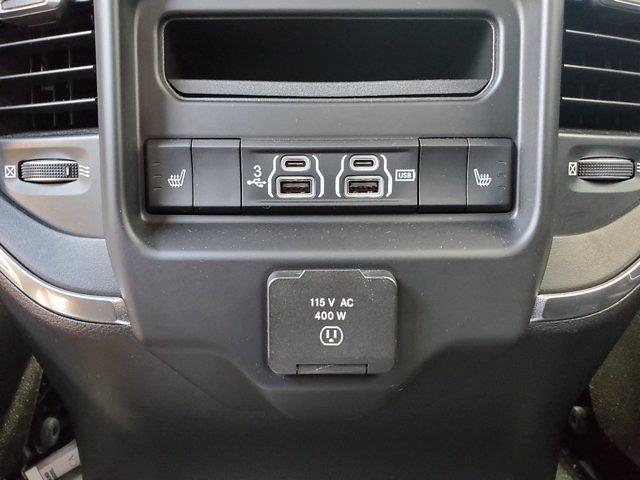 2019 Ram 1500 Crew Cab 4x4, Pickup #PS20856 - photo 30