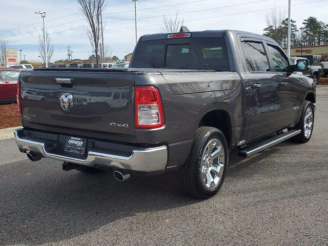 2019 Ram 1500 Crew Cab 4x4, Pickup #SA20607 - photo 1