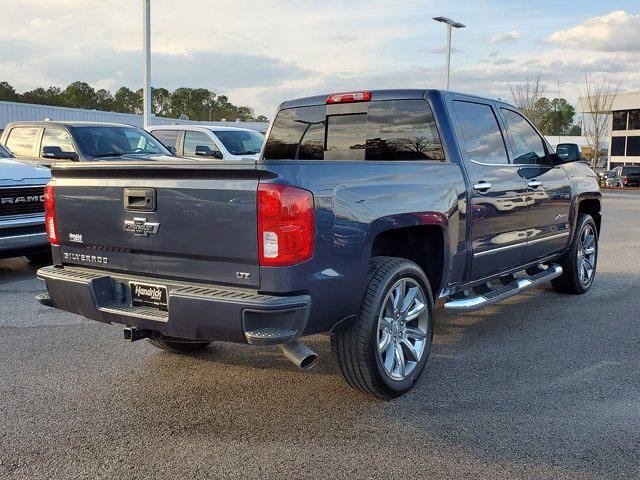 2018 Chevrolet Silverado 1500 Crew Cab 4x4, Pickup #SA20643A - photo 1