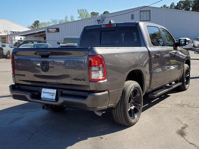 2020 Ram 1500 Crew Cab 4x4, Pickup #SA20687 - photo 1
