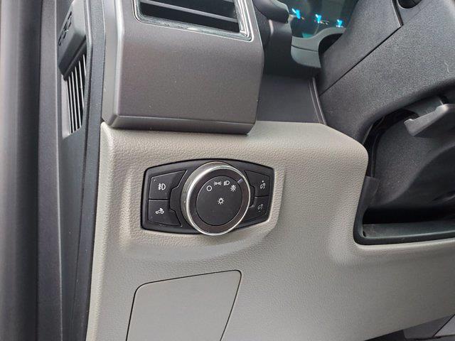 2017 Ford F-150 SuperCrew Cab 4x2, Pickup #SA20733A - photo 12