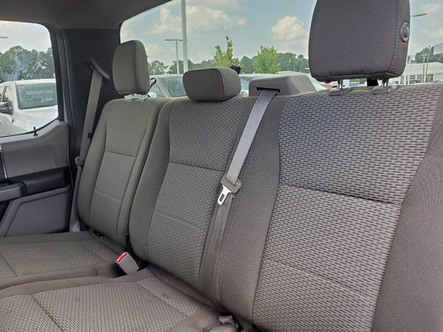 2017 Ford F-150 SuperCrew Cab 4x2, Pickup #SA20733A - photo 27
