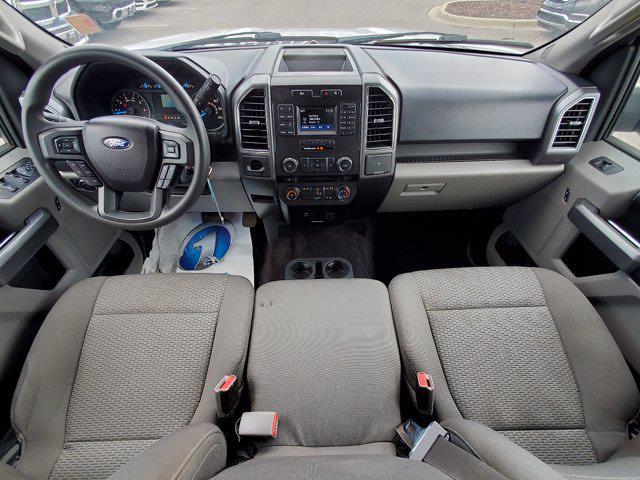 2017 Ford F-150 SuperCrew Cab 4x2, Pickup #SA20733A - photo 28