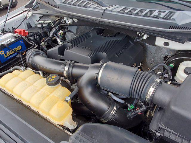 2017 Ford F-150 SuperCrew Cab 4x2, Pickup #SA20733A - photo 31