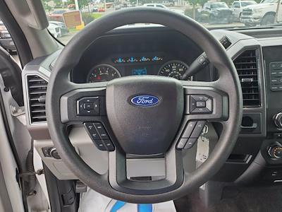 2017 Ford F-150 SuperCrew Cab 4x2, Pickup #SA20733A - photo 15