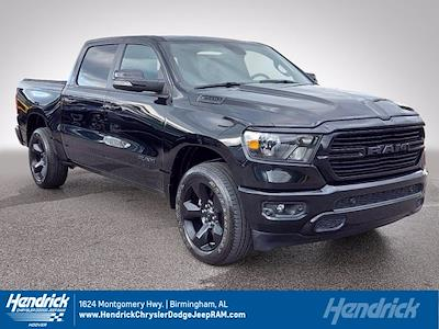 2019 Ram 1500 Crew Cab 4x4, Pickup #SA20735 - photo 1