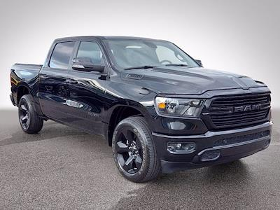 2019 Ram 1500 Crew Cab 4x4, Pickup #SA20735 - photo 3
