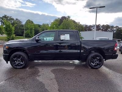 2019 Ram 1500 Crew Cab 4x4, Pickup #SA20735 - photo 7