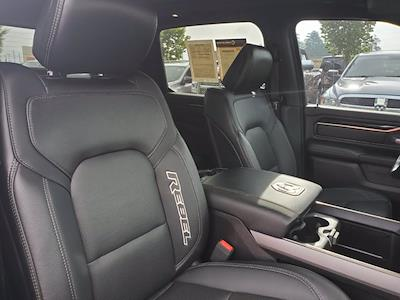 2020 Ram 1500 Crew Cab 4x4, Pickup #SA20780 - photo 34