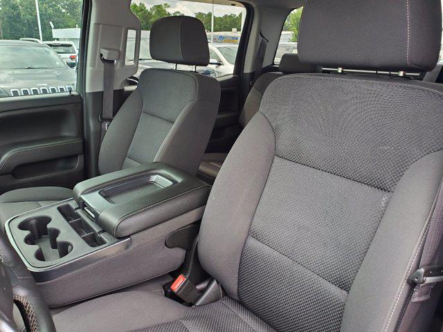2017 Chevrolet Silverado 1500 Crew Cab 4x2, Pickup #SA20880 - photo 13